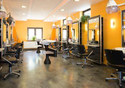 Friseursalon a.gil in Kehlheim