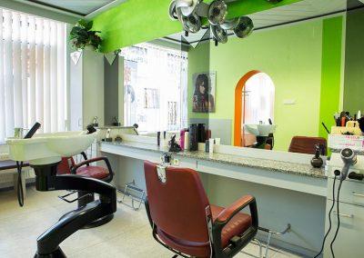 Friseur a.gil