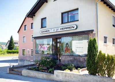 Friseur a.gil in Hohenpfahl Kehlheim