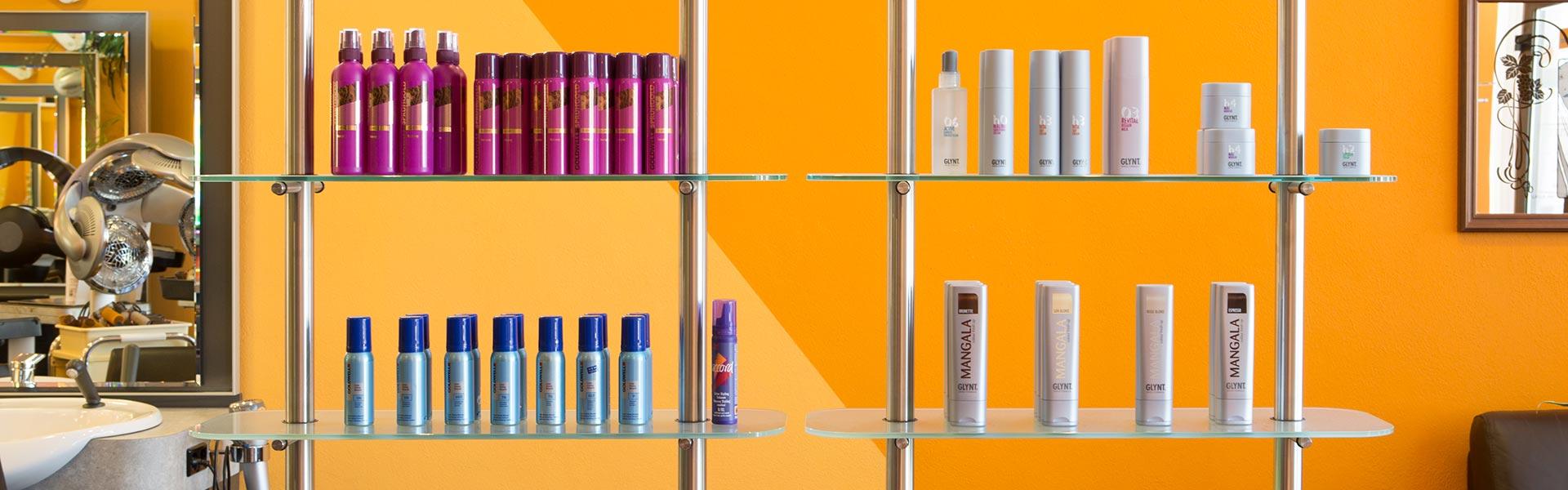 Produkte von Friseursalon a.gil